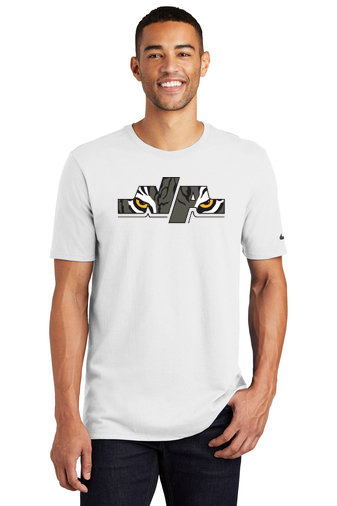 NAFH-Nike Short Sleeve-Eye Logo
