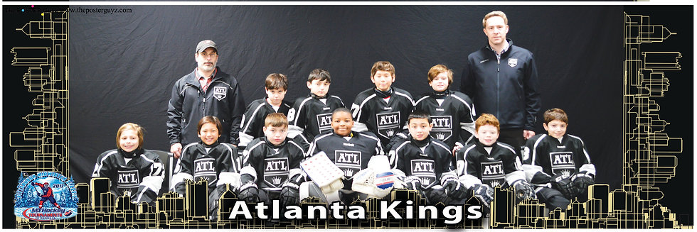 Atlanta Kings Squirt A