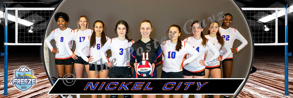 Nickel City 17 National (WE) - 17 Club