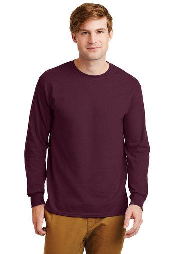 AmbridgeVolleyball-Long Sleeve Shirt