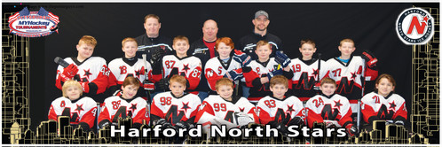 Harford north stars hockey