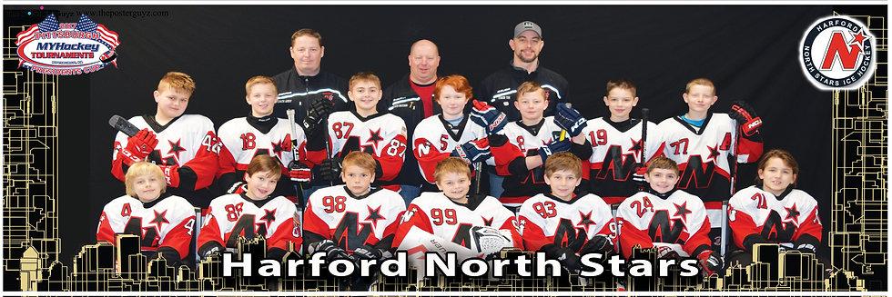 Harford North Stars Squirt A