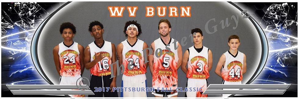 WV Burn