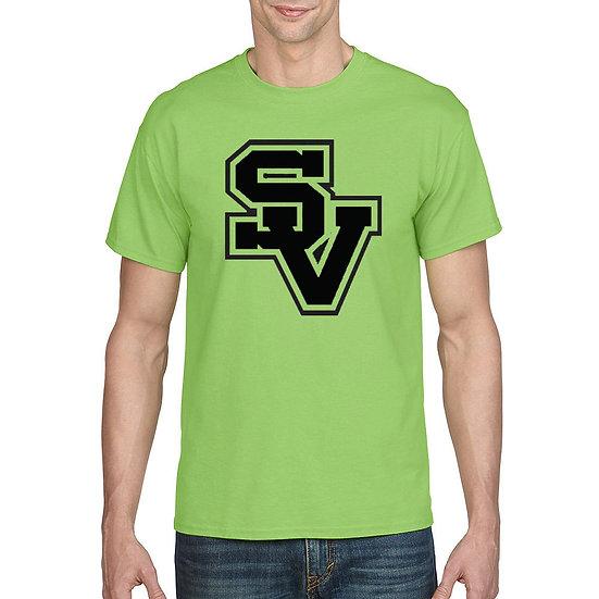 SV Neon Green T-Shirt