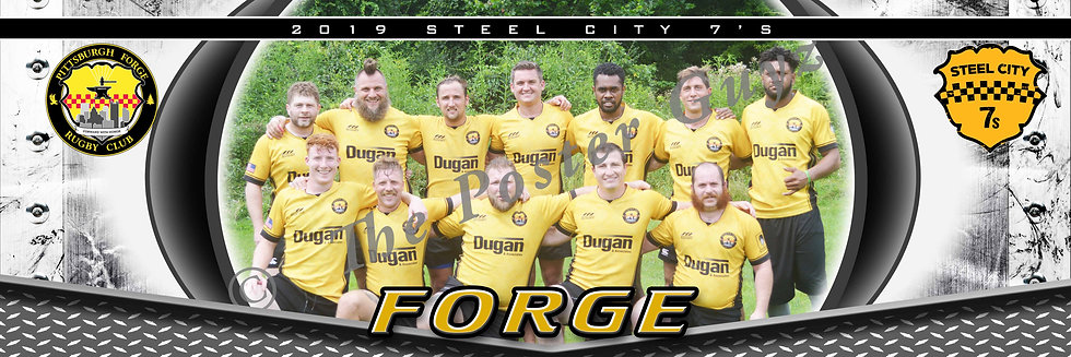 Forge 1