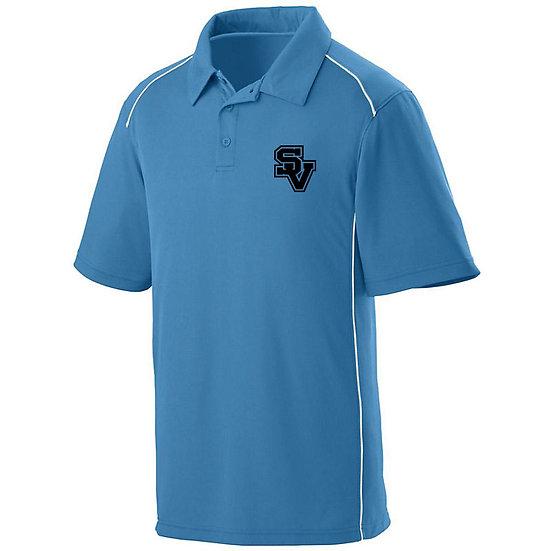 Augusta Men's polo