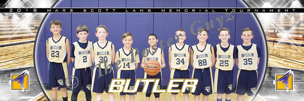 Butler 4B