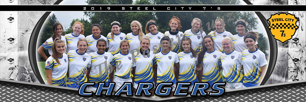Carroll Chargers