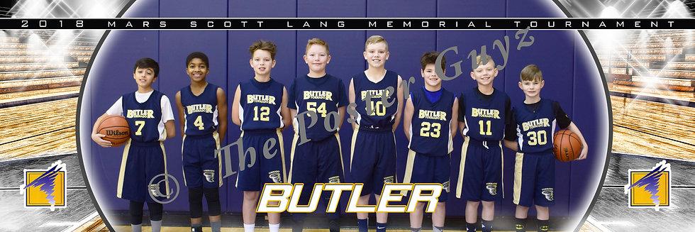 Butler 4A