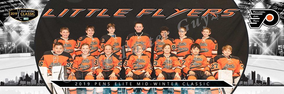 Little Flyers 2008