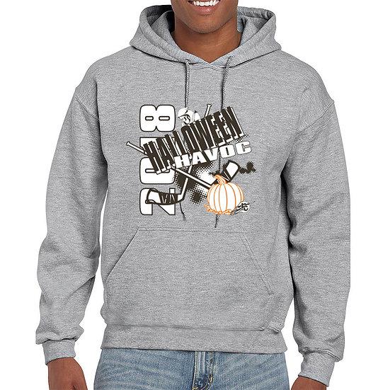 2018 Halloween Havoc Gildan® - DryBlend® Pullover Hooded Sweatshirt