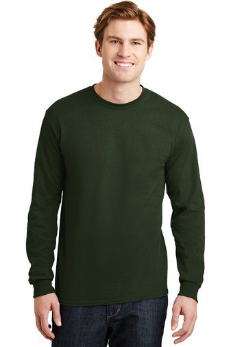 PRWexford-Long Sleeve Shirt