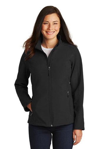 AmbridgeVolleyball-Women's Soft Shell Jacket