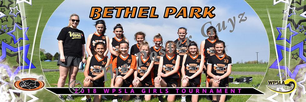 Bethel Park U12