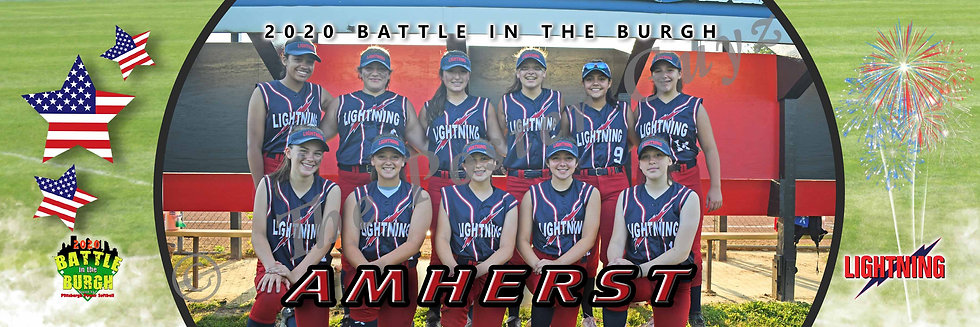 Amherst Lightning 06 (14A)