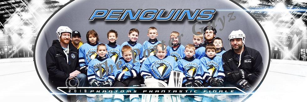 Canton Akron Penguins Gresock