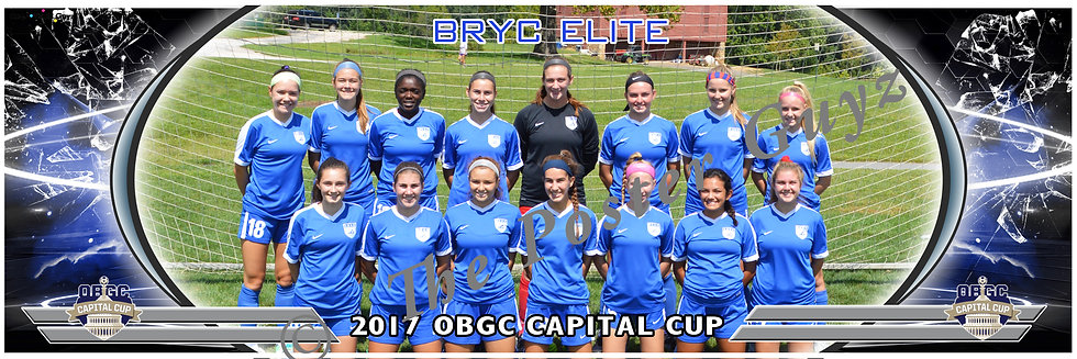 BRYC ELITE ACADEMY ECNL U18/U19 Girls U19