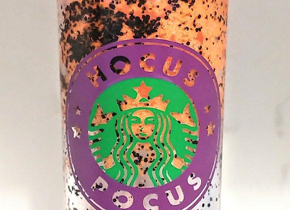 Hocus Pocus Starbucks Inspired