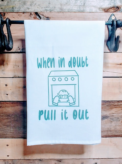 Inappropriate Tea Towels
