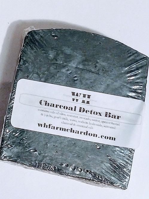 Charcoal Detox Bar