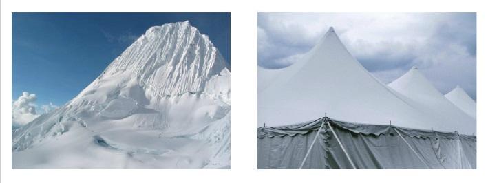 Mountain/ Tent