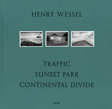 BOOK REVIEW: Henry Wessel: Traffic/Sunset Park/Continental Divide