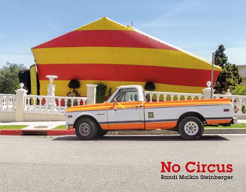 BOOK REVIEW: No Circus, Randi Malkin Steinberger