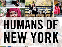 OPINION: What's So Great About HONY?