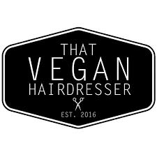 That Vegan Hairdresser