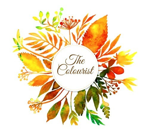 The Organic Colourist