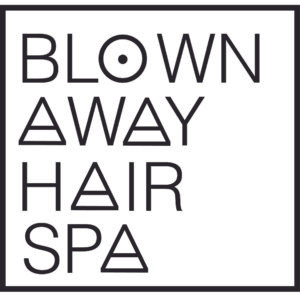 Blown Away Hair Spa