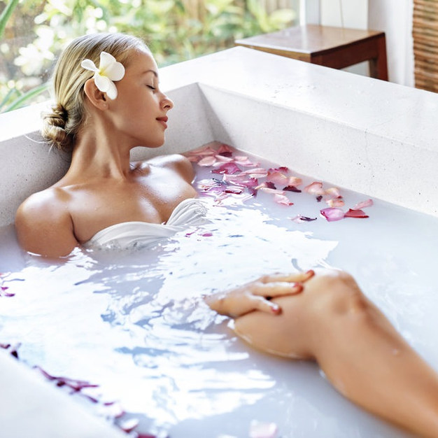 The Secret Garden Day Spa