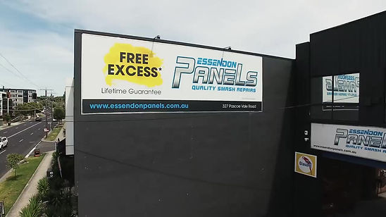 Essendon Panels