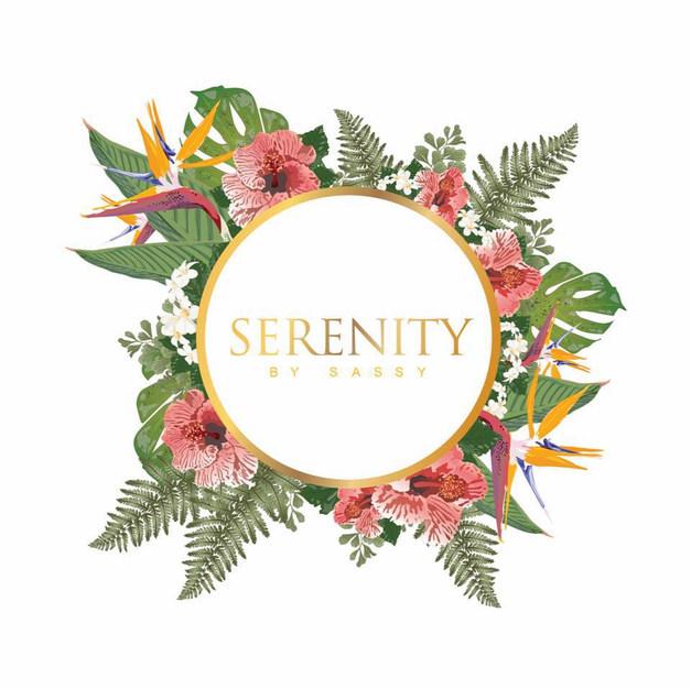 Serenity By Sassy