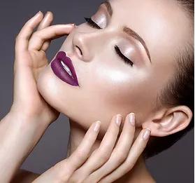 Queen B Nails Skin & Beauty