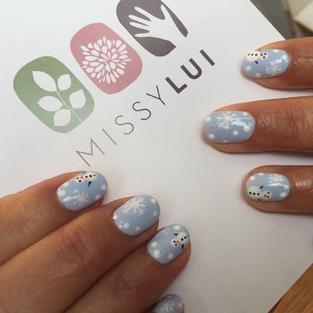 Missy Lui's Nail Salon