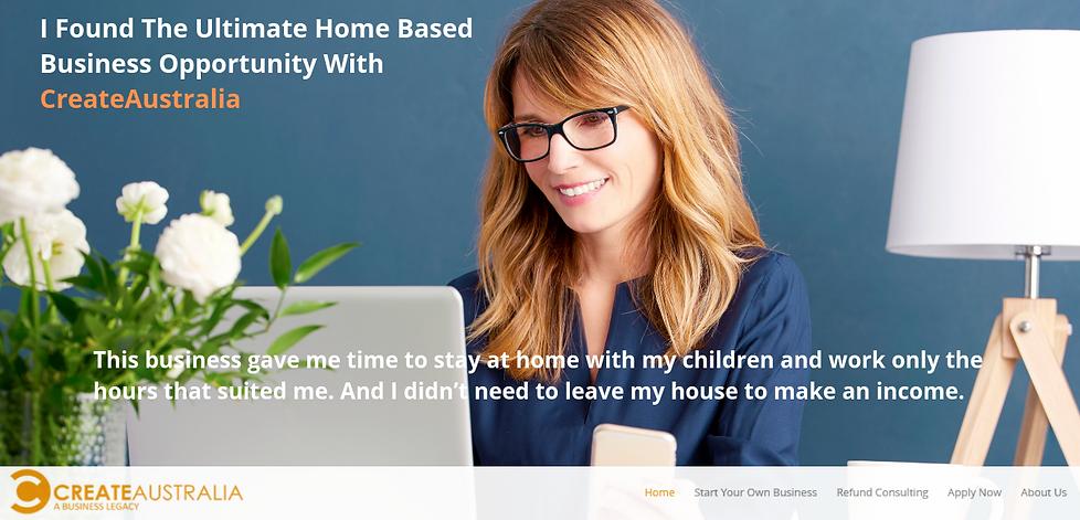 home based business adsauce
