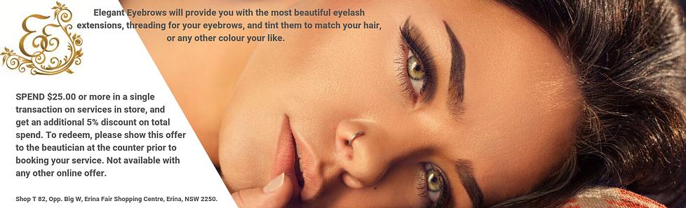 eyebrows adsauce