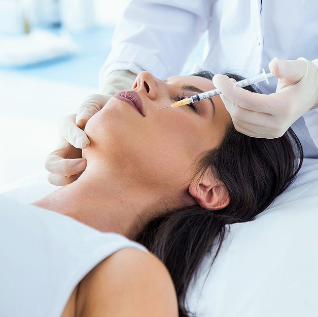Beneath The Skin Injectables
