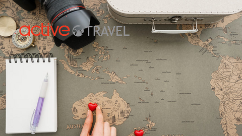 Speak to us about your travel plans