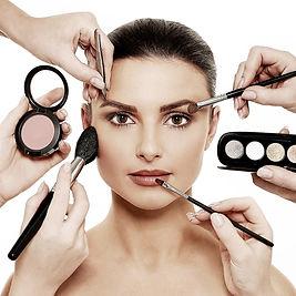 mobile makeup services