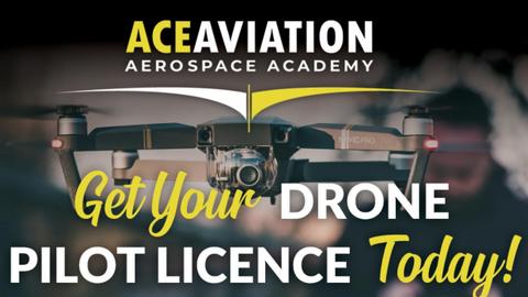 #1 Drone Pilot Training Academy