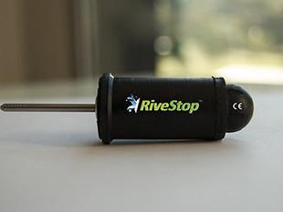 RiveStop: la innovación llega a la construcción chilena.