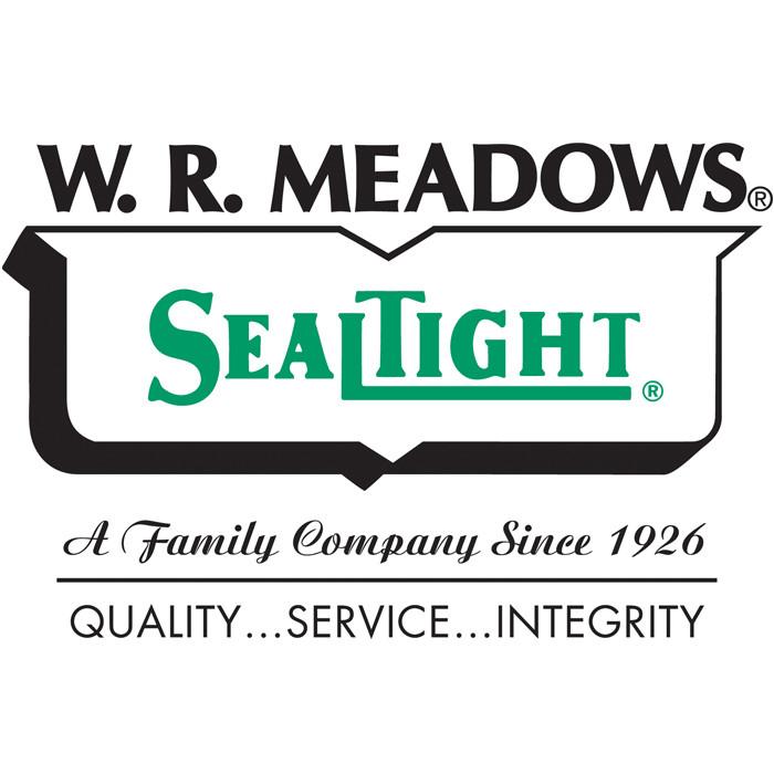 W.R Meadows logo