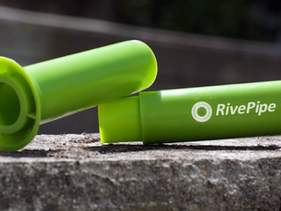 RivePipe en Chile: una solución innovadora y sustentable.