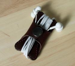 Headphone winder