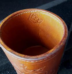Wedding celebration cup