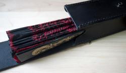 Fan box pouch #1