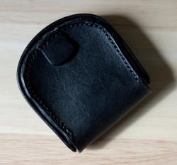 Shovel purse