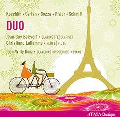 Album Duo